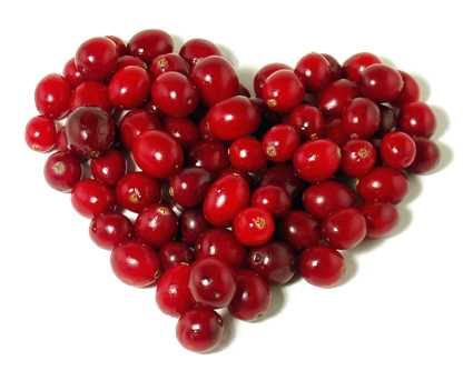 Cranberries Help Fight Urinary Tract Infections